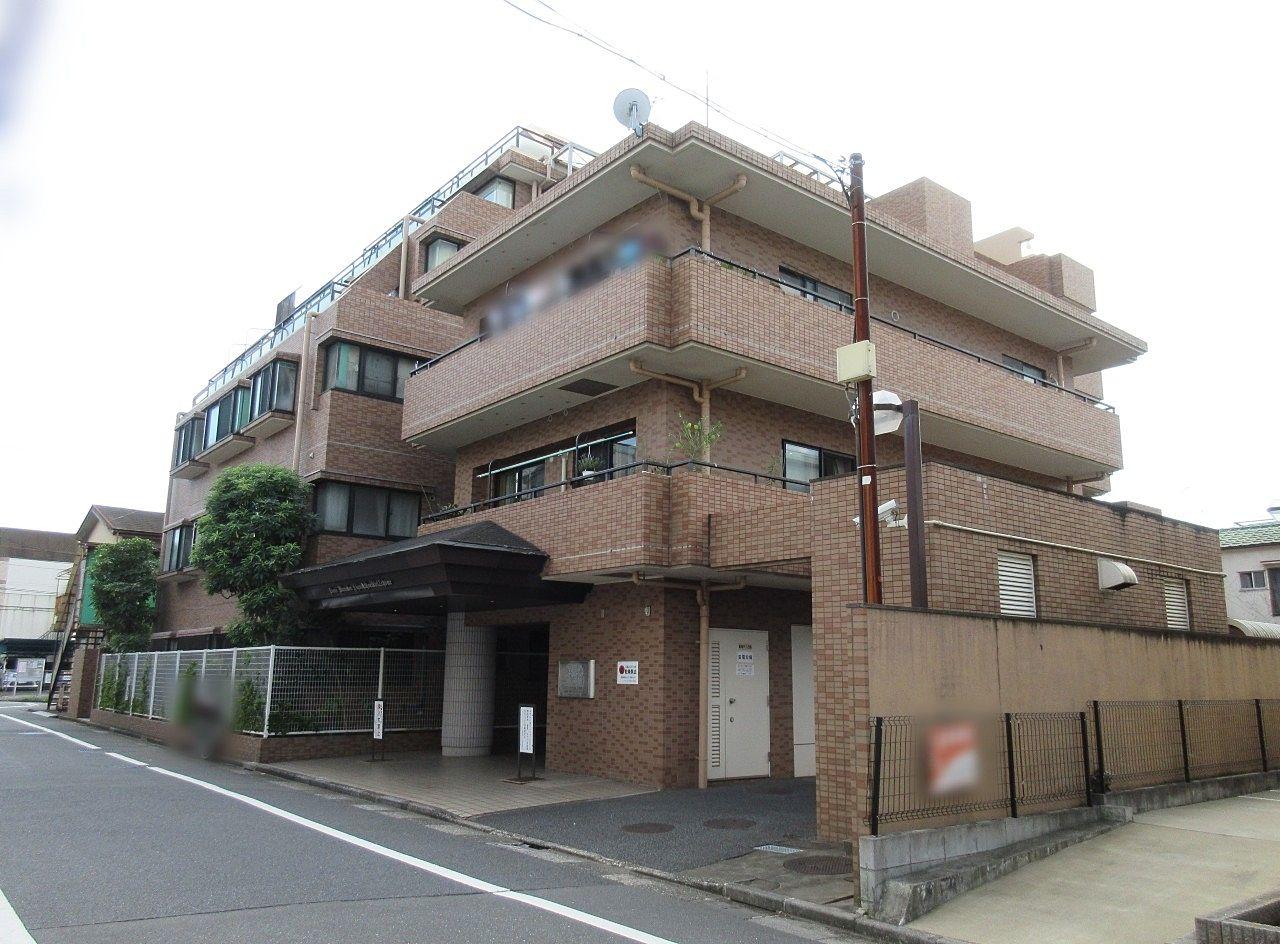 ライオンズマンション東堀切二丁目【R3.10】